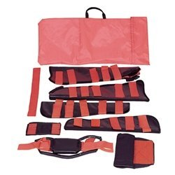 Fracture Splint Kit