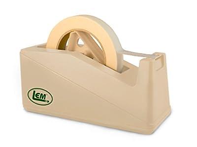 LEM Products 034 Tape Dispenser & Freezer Tape