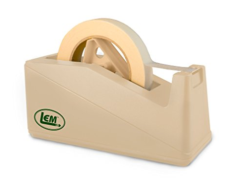 LEM Products 034 Tape Dispenser & Freezer Tape by LEM