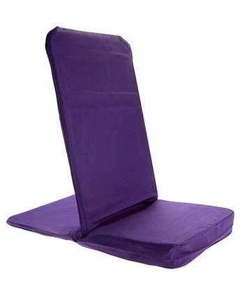 Folding Back Jack Meditation Chair - Back Jack Folding Chair