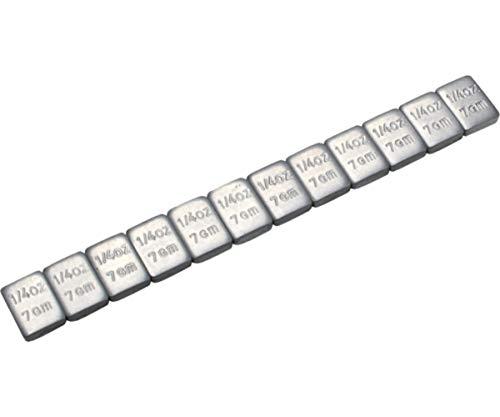 Motion Pro 08-0454 Silver  Steel Wheel ()