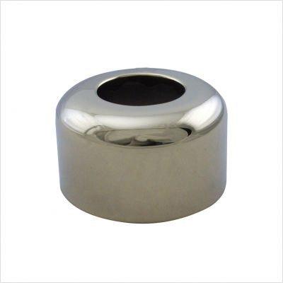 Westbrass D409-01 Tubing Sure Grip High Box Flange