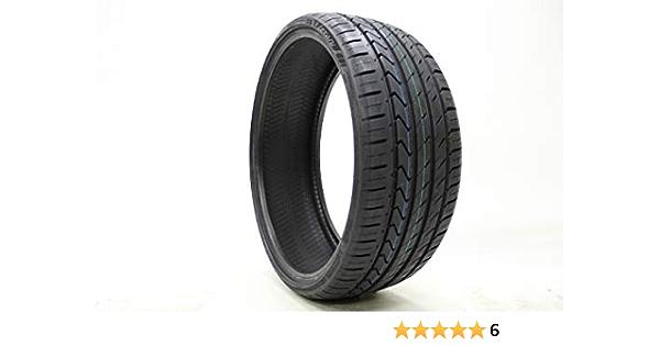 255//40R20 XL 101W Lexani LX-TWENTY Performance Radial Tire