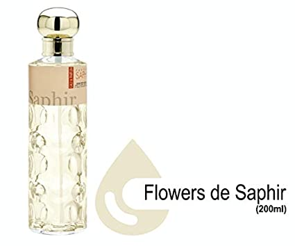 Saphir Flowers de Saphir EDP mujer, Perfume Imitación – flowers- ML