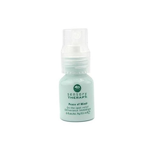 ORIGINS Sensory Therapy Peace of Mind On-The-Spot Relief, 0.5 Ounce (Best Zit Pop Ever)
