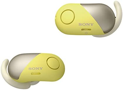 Sony Wireless Bluetooth Headphones Built product image