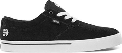 Etnies Skateboard Jameson Black/Black/White Etnies Shoes