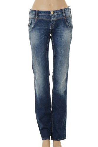 Meltin'pot Jeans Meltin'pot Maxy Donna Jeans 1SqxwOS