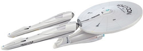 Star Trek - USS Enterprise Iconic Vehicle (Discontinued by manufacturer) ()