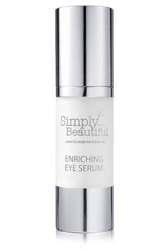 Reichhaltiges Augenserum - Anti-Falten-Creme - zur Regeneration/Anti-Aging - 30ml
