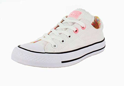 Converse Womens Chuck Taylor All Star Madison Ox Sneaker