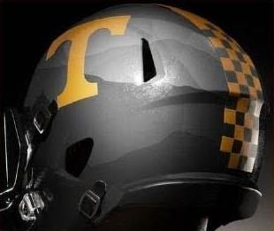 (Riddell NCAA Tennessee Volunteers Helmet Mini Speed, One Size, Team Colors)