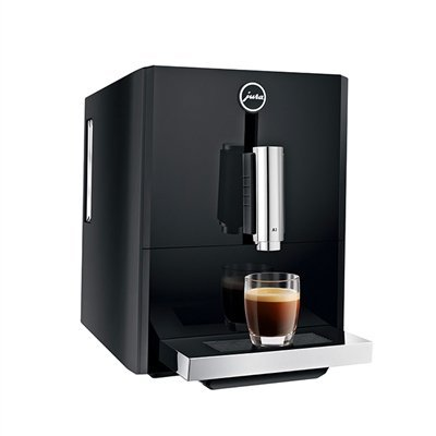 Jura A1 Ultra Compact Coffee Center 15148 with P.E.P. (Combo Basket Corner)