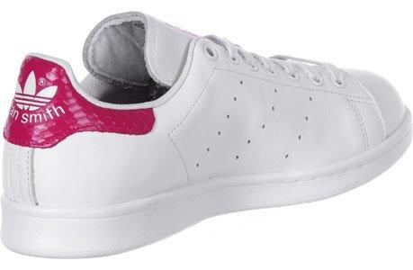 adidas Originals Stan Smith señoras zapatillas blancas S75080 Weiß