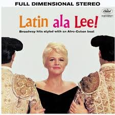 Latin ala Lee! [Vinyl] by S&P Records