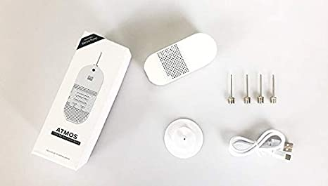 Amazon.com: Atmos FlextailGear - Bomba de aire eléctrica ...