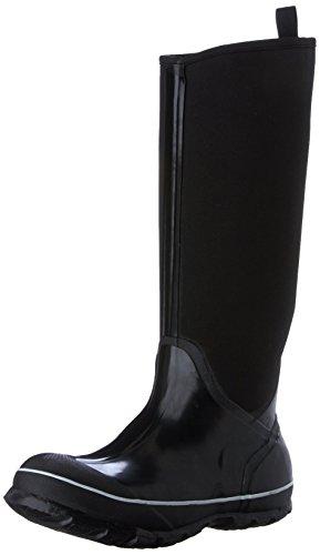 Baffin Boots Meltwater Rain Black Women's rqOTxr