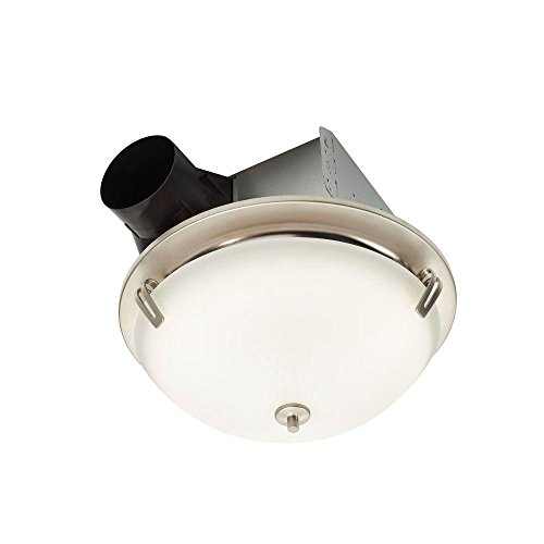 Nutone Exhaust Fan With Led Light - 4