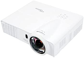 Optoma GT760A 3D Projector w/Speaker