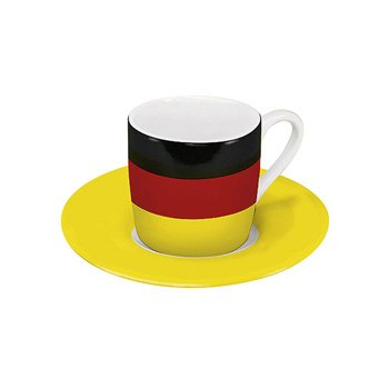 Germany Demitasse (Germany - Espresso Cup and Saucer)