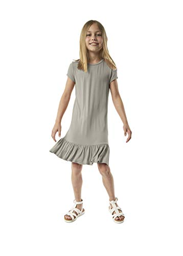 KIDPIK T Shirt Dress - Grey- M