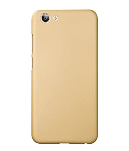 detailed look 09663 b367d COVERNEW Plastic Back Cover for Vivo 1606:Vivo Y53: Amazon.in ...