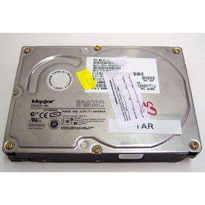 Maxtor D540X-4K 80GB UDMA/100 5400RPM 2MB IDE Hard Drive