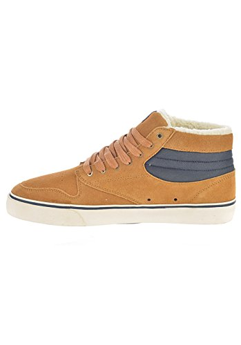 Element Topaz C3 Mid Schuh (curry) Curry