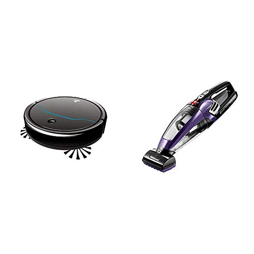 Robot and Hand Vacuum Bundle