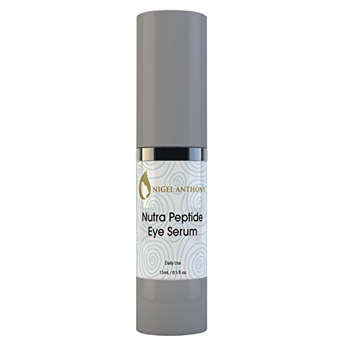 Nigel Anthony PEPTIDE Hyaluronic Retinol