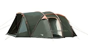 Regatta Hyperdome 6 man Family Tent  sc 1 st  Amazon UK & Regatta Hyperdome 6 man Family Tent: Amazon.co.uk: Sports u0026 Outdoors