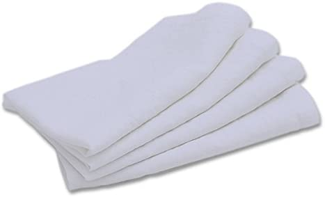 LinenMe Cheap mail order specialty store X4 Napkins Stone Challenge the lowest price Washed 21