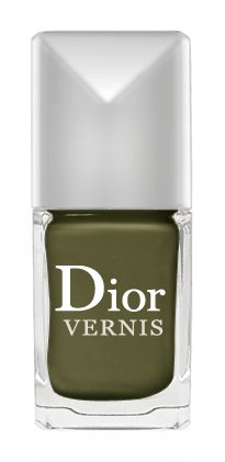 Christian Dior Vernis Nail Lacquer, No. 605 Amazonia, for sale  Delivered anywhere in USA