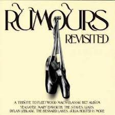 mojo presents rumours revisited - Sanfrancisco Outlet