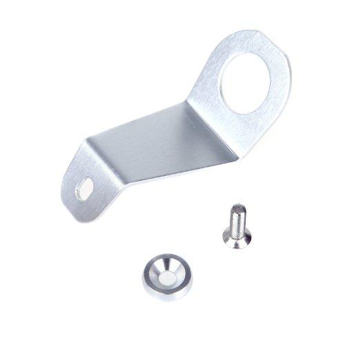 Soporte Radiador Stay Kingzer arandela tornillo Kit de accesorios ...