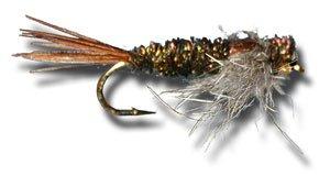 ピーコックドラゴンフライ釣りフライ Size 6 Size - 6 6 Pack Pack B00KD81LB6, ここち屋:496795e4 --- sharoshka.org