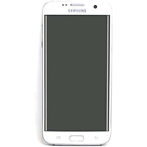 COOMAX 1:1 Non-work Fake phone Dummy Phone Model Display for Samsung Galaxy S7 Edge G935F (White with Dark Screen) Sales