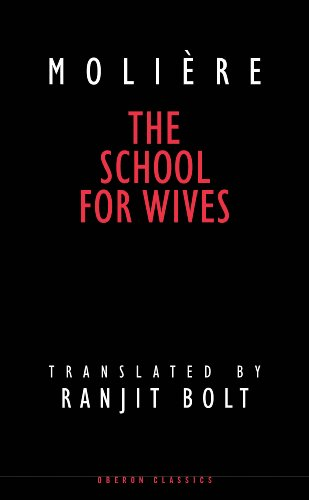 The School for Wives (Oberon - Oberon's Wife