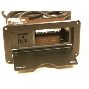 (Extron 60-716-0A Cable Cubby)