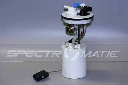 Bomba de Combustible 96298305 Daewoo para Chevrolet MATIZ