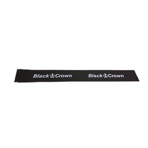 Protector Pala Black Crown Negro