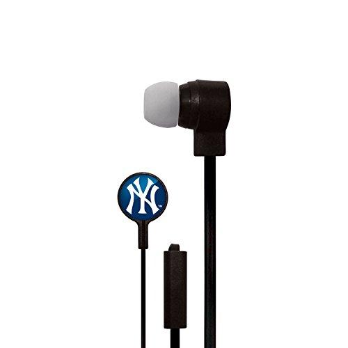 Mizco Logo black cord Earbuds product image