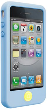 SwitchEasy Colors Pastel Silicone iPhone