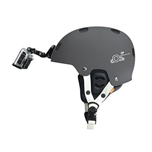 TOOGOO 9 in 1 Helmet Front Side Quick Clip Mount Kit GoPro Hero 6 5 4 3 2 Session by TOOGOO (Image #3)