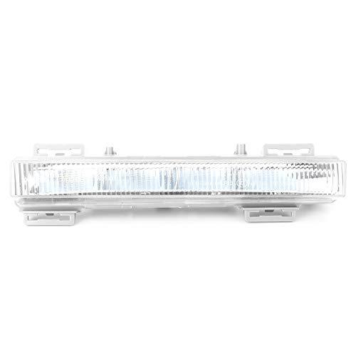 [해외]Senyar Daytime Running Light LED Fog Light for GLE300d GLE350 ML250 / Senyar Daytime Running Light, LED Fog Light for GLE300d GLE350 ML250