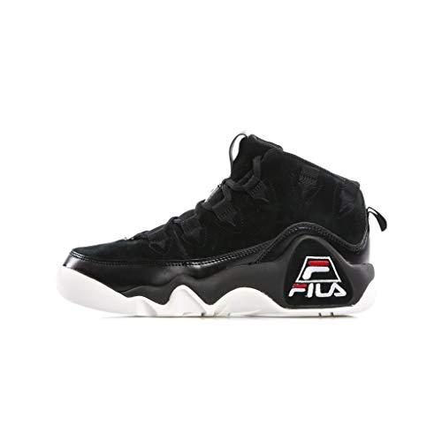Nero 25y 95 1010491 Bianco Sneakers Fila 46 Nero qwEOxXn