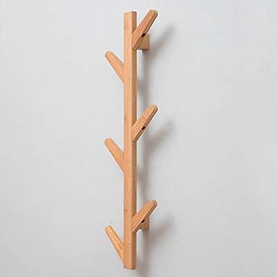 GDF Montado en la Pared Perchero Forma de árbol Creativo ...