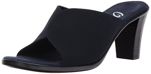 NEX Onex n O Navy Sandal Women's Dress Paty AqT1wv1C