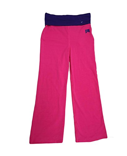 Nike Cute Girls Fresh Long Flash Pants (6, Pink Flash)