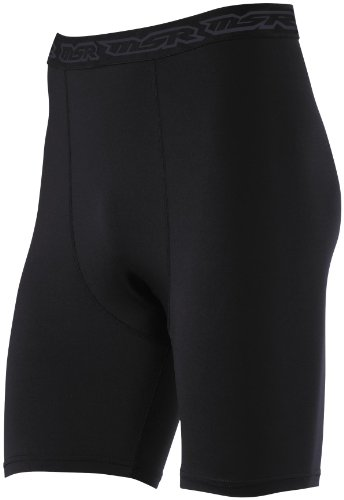 MSR Base Layer Short Skins - Small/Black